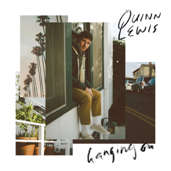 Quinn Lewis Hanging On music review
