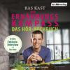 Bas Kast - Der Ernährungskompass - Das Hör-Kochbuch Grafik