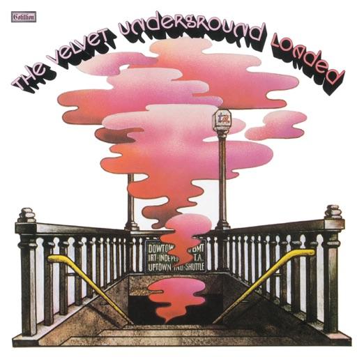 Art for Sweet Jane by The Velvet Underground