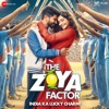 The Zoya Factor Original Motion Picture Soundtrack EP