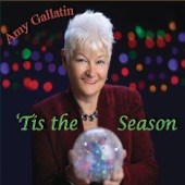 Amy Gallatin - What I'm Thankful For