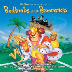 Bedknobs and Broomsticks (Original Motion Picture Soundtrack)