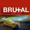 Brutal feat will i am Single