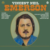 Vincent Neil Emerson - High on Gettin' By