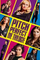 Universal Studios Home Entertainment - Pitch Perfect Die Trilogie artwork