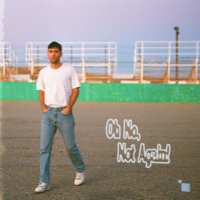 Alexander 23 - Oh No, Not Again! - EP artwork