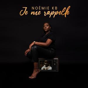 Noémie K.B - Napesi