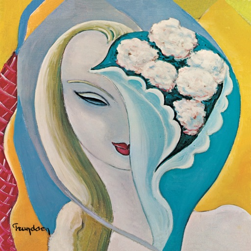 Art for Nobody Knows You When You're Down And Out by Derek & The Dominos