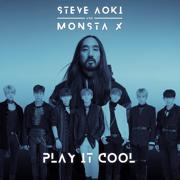 Play It Cool - Steve Aoki & MONSTA X - Steve Aoki & MONSTA X