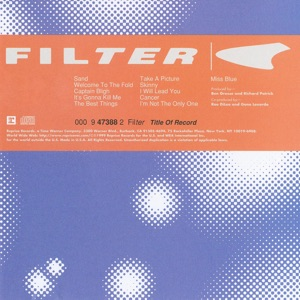 Filter - Take a Picture