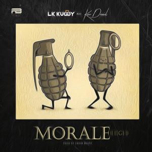 LK Kuddy - Morale (High) [feat. Kizz Daniel]