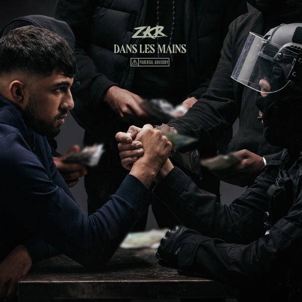 Dans les mains - Zkr