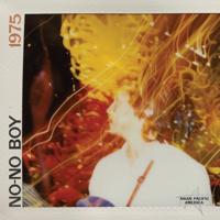No-No Boy - 1975 artwork