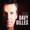 Davy Gilles - Door Al M'n Tranen Heen artwork
