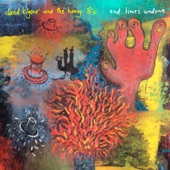 David Kilgour & the Heavy Eights - Some Things You Don't Get Back
