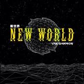 Van Gammon - New World