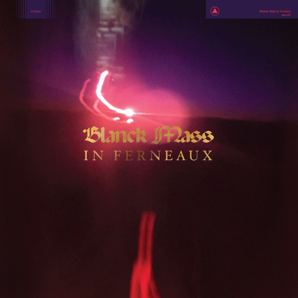 Blanck Mass Starstuff (Single Edit)