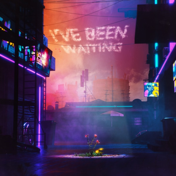 I've Been Waiting (feat. Fall Out Boy) - Lil Peep & iLoveMakonnen song image