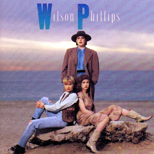 Art for Release Me by Wilson Phillips