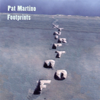 Pat Martino - Footprints Grafik