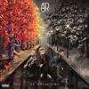 AJR - Way Less Sad  artwork
