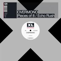 descargar bajar mp3 Pieces of 8 / Echo Rush - Single - Overmono