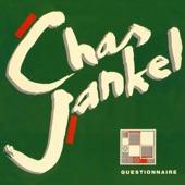 Chaz Jankel - Questionnaire