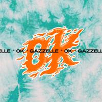 Gazzelle - OK artwork
