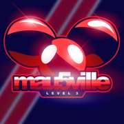 mau5ville: Level 3 - deadmau5 - deadmau5