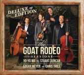 The Goat Rodeo Sessions (Deluxe Edition)