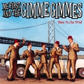 Me First and the Gimme Gimmes - Blowin' In The Wind