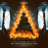 My Mother Told Me (feat. Perly & Łotry) [Rokazer Remix] artwork
