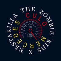 Culo Mercedes (feat. Nestakilla) - The Zombie Kids