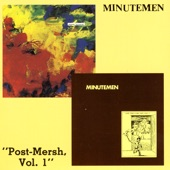 Minutemen - One Chapter In the Book