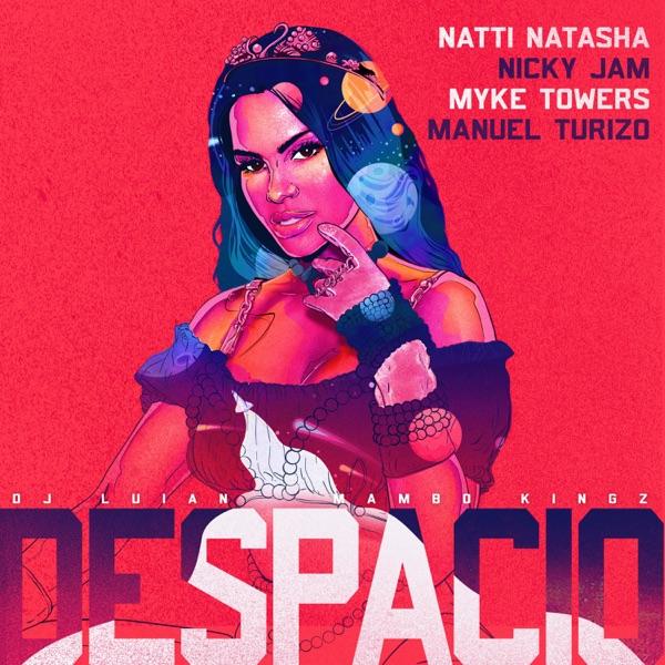 Despacio (feat. Myke Towers, DJ Luian & Mambo Kingz) - Single