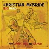 Christian McBride Big Band - I Want to Talk About You