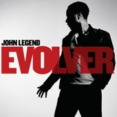 John Legend - Everybody Knows (Album Version)