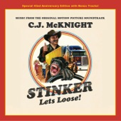 C.J. McKnight - Stinker Lets Loose!