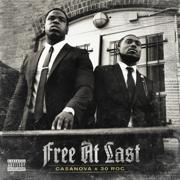Free at Last - EP - Casanova & 30Roc - Casanova & 30Roc