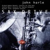 Concerto for Soprano Saxophone: Pt. I - Vivo artwork