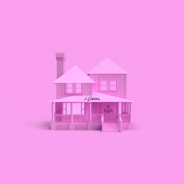 7 rings (Remix) [feat. 2 Chainz] - Single
