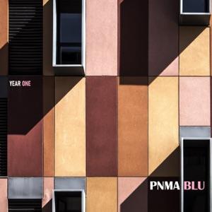 PNMABLU - Darkwave