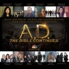 A.D. The Bible Continues: Music Inspired By the Epic Nbc Television Event