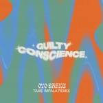 070 Shake & Tame Impala - Guilty Conscience