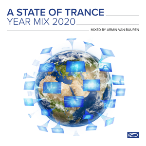 Armin van Buuren - A State of Trance Year Mix 2020 (DJ Mix) [Mixed by Armin van Buuren]