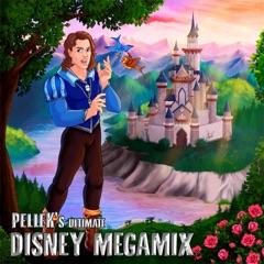Ultimate Disney Megamix