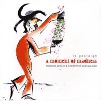 A Moment of Madness by Brendan Begley & Caoimhín Ó Raghallaigh on Apple Music