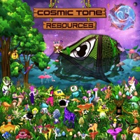 Wake Us Up - COSMIC TONE