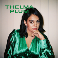 Not Angry Anymore-Thelma Plum