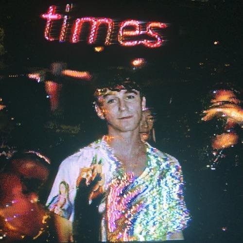 SG Lewis – times [iTunes Plus M4A]